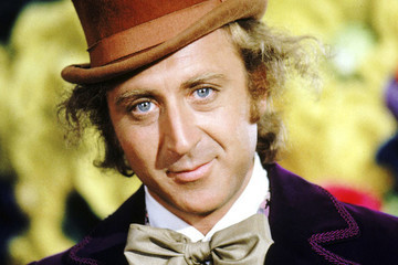 Brace Yourselves, They're Making Another 'Willy Wonka' Movie