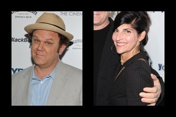 John C. Reilly Dating History