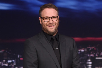 Seth Rogen Cancels SiriusXM Interviews After Steve Bannon Returns to Radio Show