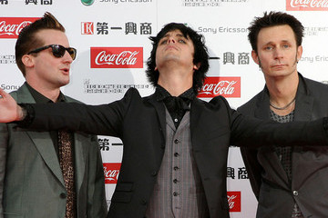 Green Day Announce Post-Rehab SXSW Debut