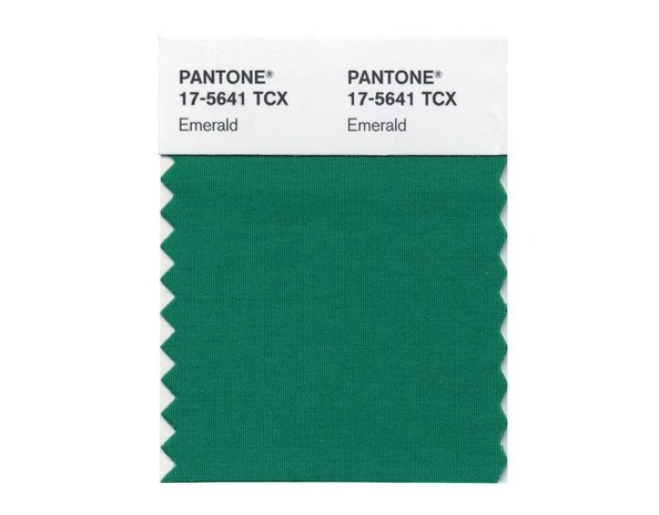Pantone Announces The Color of 2013—And it's...