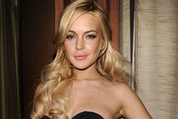 lindsay lohan case study Should lindsay lohan be allowed to be muslim by:  tariq ramadan case: prison is better for me  lindsay lohan: discusses her study of islam.