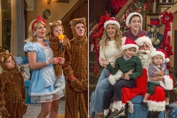 Holy Chalupas: These 'Fuller House' Season 2 Photos Are Too Cute to Handle