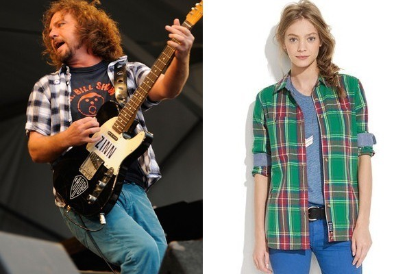 What to Wear: Pearl Jam Listening Party