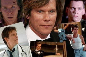 How Good Are You at Six Degrees of Kevin Bacon?