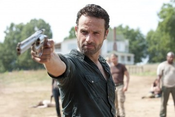 Do You Remember How These Characters Died on 'The Walking Dead'?