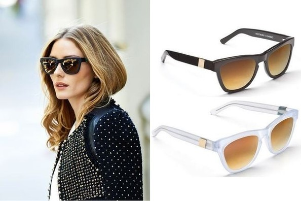 Collab We Love: Olivia Palermo for Westward Leaning