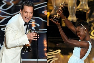 Ranking the Top 7 Oscar Acceptance Speeches