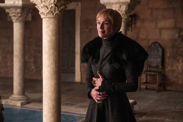 Game of Thrones director gives details on finale's steamiest scene