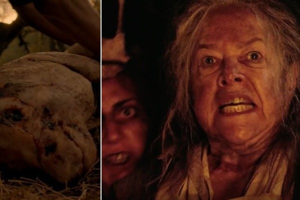 Chapter Two of 'American Horror Story: Roanoke' Was Utterly Swine-tingling