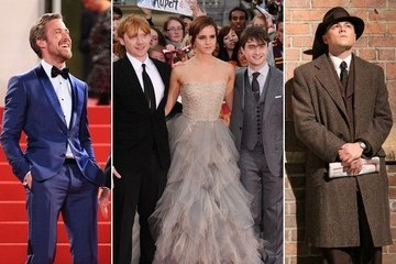 12 Biggest Oscar Snubs of 2012