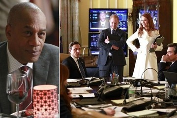 'Scandal' 3.16: Power Rankings For 'The Fluffer'