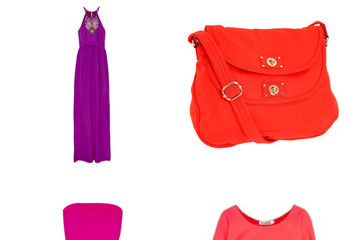 Shop Stephanie's Bright Spring Picks