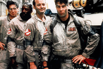 This Is How Bill Murray Would Cast an All-Female Reboot of 'Ghostbusters'