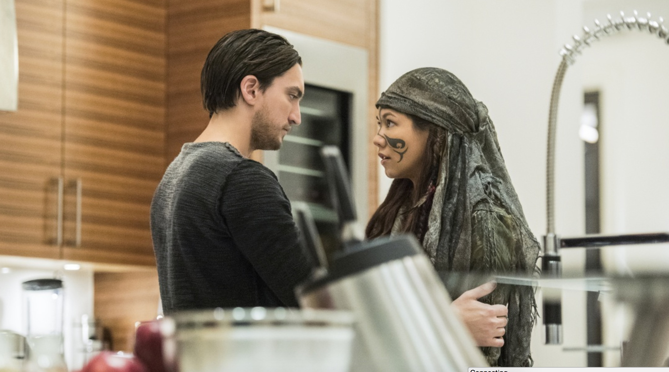 'The 100' Star Richard Harmon on His Emotional New Film 'Break My Heart 1000 Times' & What Makes Murphy Tick