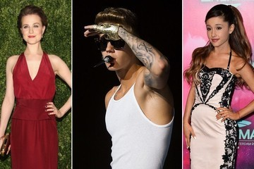 Stars Who Stick Up for Justin Bieber