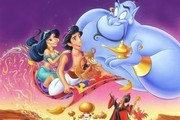 21 Facts You Probably Didn't Know About 'Aladdin'