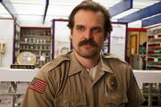 One Fan Theory About Hopper Is Giving 'Stranger Things' Fans Hope