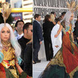Lady Gaga - Best and Worst Dressed at the 2010 MTV Video Music Awards