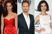 Stars Who Bare It All On Television