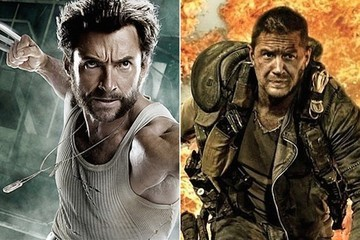 'Mad Max's' Tom Hardy Might Just Replace Hugh Jackman as 'Wolverine'