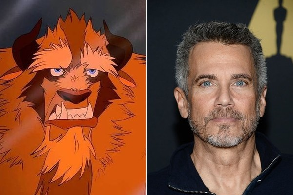 The Voices Behind Your Favorite Disney Characters