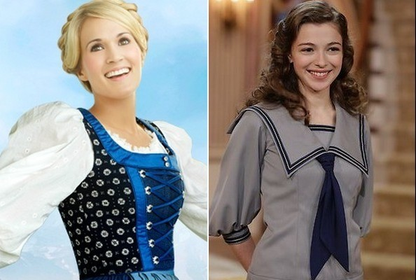 What to Wear: The Sound of Music Live