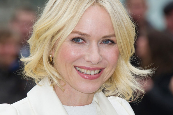 Today in Celebrity Hair: Naomi Watts' New Bob, Beyonce Went Blonde & More!