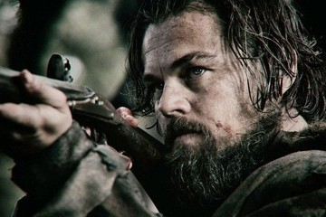 Why 'The Revenant' is Leonardo DiCaprio's Ticket to Oscar Glory