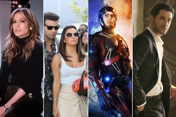 2016 Midseason TV Preview: New Shows