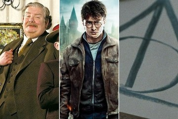 A 'Harry Potter' Fan Found an Amazing Easter Egg That's Gone Totally Unnoticed