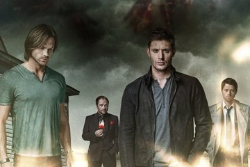 Which 'Supernatural' Character Are You?