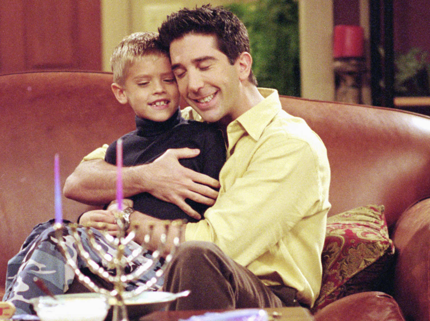 where are they now rachel s baby from friends beyond the tube where are they now rachel s baby from friends
