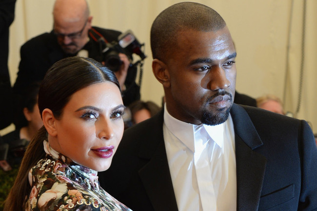 Kanye Wants a 'Vogue' Cover for North West, Cate Blanchett's Armani Ad is Worth HOW Much, and More!