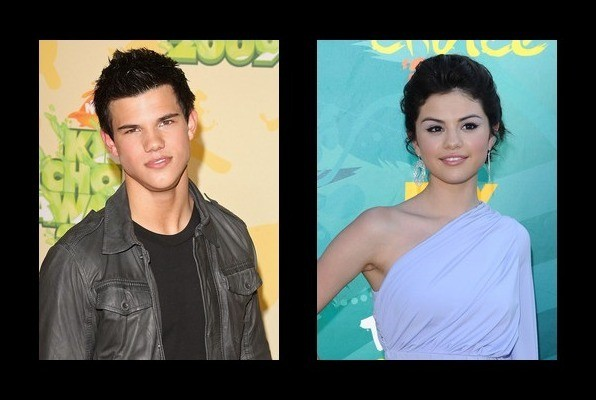are selena and taylor lautner dating again