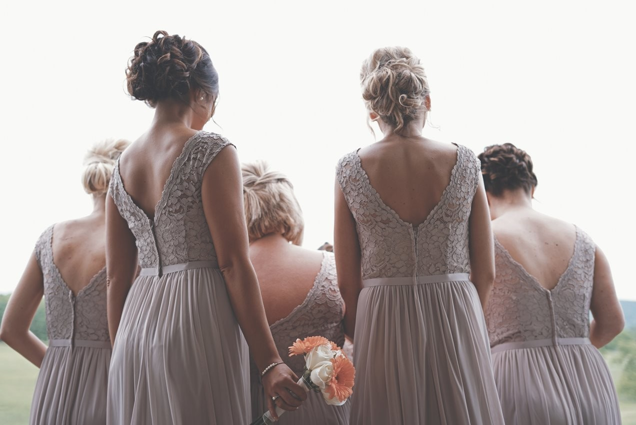 3b84344cae1 The Best Stores To Buy Bridesmaid Dresses - Best in Bridesmaid ...
