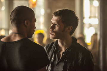 'Vampire Diaries' Spin-Off: 'The Originals' First Look Photos