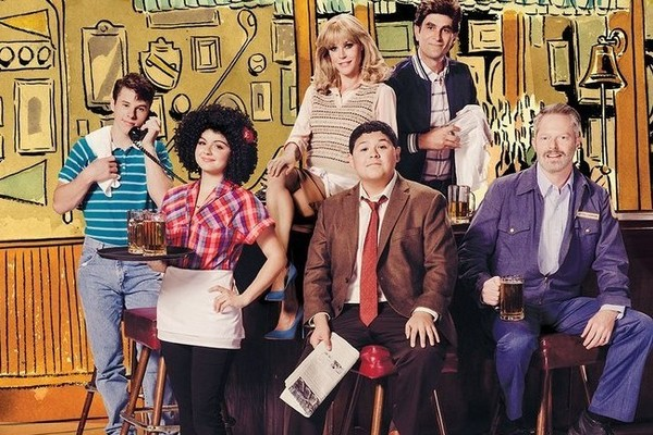'Modern Family' Cast Recreates Classic TV Shows for 'The ...