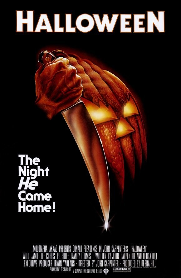 20 Things You Never Knew About 'Halloween'