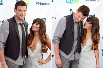 Lea Michele Pays Touching Tribute to Cory Monteith Three Years After His Death