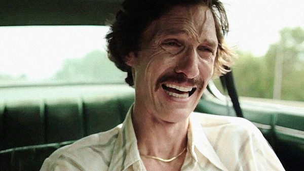 Matthew McConaughey, 'Dallas Buyers Club'