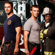 'Chicago Fire'