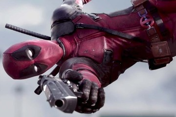The Weirdness of 'Deadpool' Makes It One To See