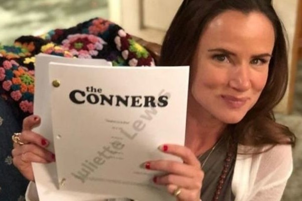 'The Conners' Has Cast David's Girlfriend, And Movie Fans Will Love The Twosome