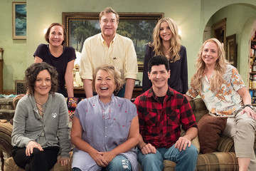 Following 'Roseanne's Cancellation, What Would An Emmys Win Mean For The Cast?