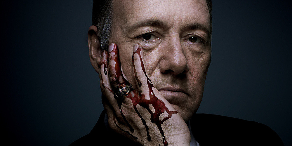 TheRuthlessnessOfHouseOfCards
