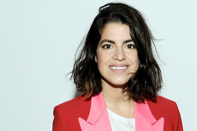 Leandra Medine AKA The Man Repeller, Our Forever Style Crush