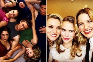 Then and Now: The Cast of 'One Tree Hill'