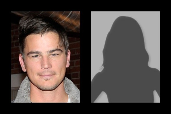 Josh Hartnett is dating Sophia Lie