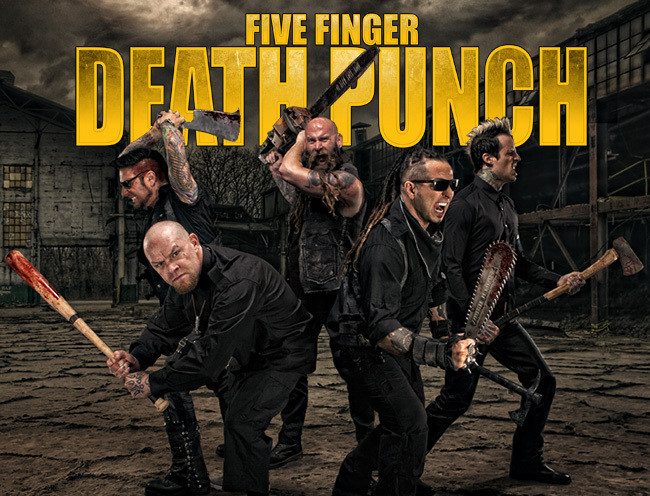 five fingers death movie